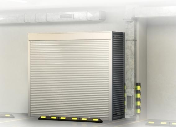 Шкаф на машиноместо Лайт - 3 (без_наполнения)